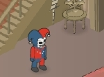 Jugar gratis a Casa embrujada