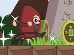 Jugar gratis a Swordless Ninja