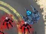 Jugar gratis a Comando mecánico 2