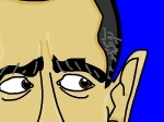 Obama mata-moscas