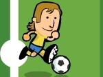 Jugar gratis a Leyendas del gol