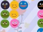 Jugar gratis a Las cabezas de colores