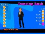 Jugar gratis a Dancing Bush