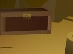 La cueva del tesoro