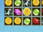 Jugar gratis a El tesoro del pirata