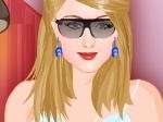 Jugar gratis a Paris Hilton DressUp