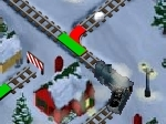 Jugar gratis a Polar Express Train Adventure