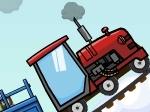 Jugar gratis a Tutu Tractor