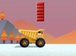 Jugar gratis a Camión de carga