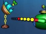 Jugar gratis a El submarino verde
