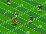 Jugar gratis a Pro Quarterback