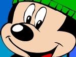Viste a Mickey