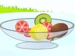 Jugar gratis a Frutas