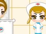 Jugar gratis a Enfermera