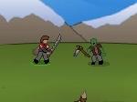 Jugar gratis a Gondor