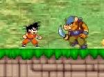 Jugar gratis a Goku