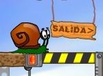 Jugar gratis a Snail Bob