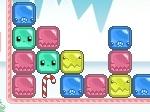 Jugar gratis a Santas Cubes