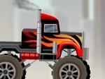 Jugar gratis a Mega camión