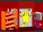 Jugar gratis a Pikachu