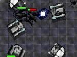Jugar gratis a Xeno Tactic