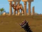 Gusanos gigantes