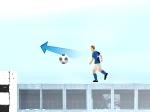 Jugar gratis a Skyline Soccer