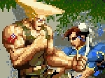 Jugar gratis a Street Fighter Full