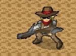 Jugar gratis a Bandidos