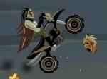 Jugar gratis a Zombie Rider
