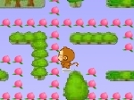 Jugar gratis a Monkey Pacman