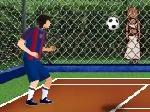Jugar gratis a Football Tennis