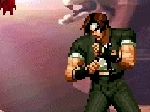 Jugar gratis a King of Fighters 4