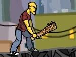 Jugar gratis a Matarobots