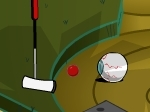 Jugar gratis a Cartoon Cove Minigolf