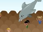 Jugar gratis a Delfines