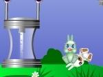 Jugar gratis a Salvar conejos