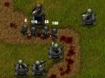 Jugar gratis a Frontline Defense 2
