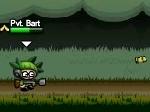 Jugar gratis a Soldados en la selva