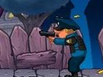 Jugar gratis a Zombie Trapper