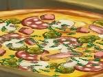 Jugar gratis a Pizzas de Nueva York