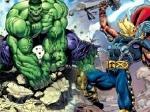 Jugar gratis a Thor y Hulk