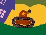 Jugar gratis a Tank in Action