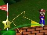 Jugar gratis a Mario Mini Golf