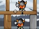 Jugar gratis a Vikingos