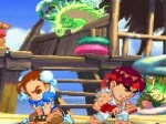 Jugar gratis a Pocket Fighter