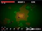 Jugar gratis a Zombie Horde