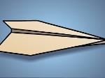 Jugar gratis a Aviones de papel