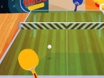 Jugar gratis a Ping Pong