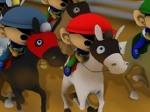 Jugar gratis a Montar a caballo